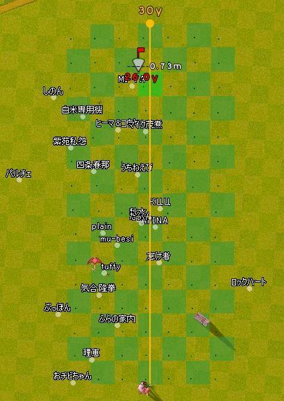 SepiaWind 1Hグリーン